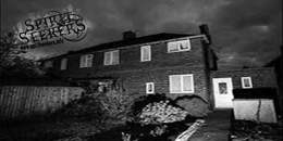 30 east drive pontefract ghost hunts