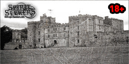 chillingham castle ghost hunts