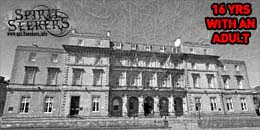 HULL ghost hunt ROYAL HOTEL
