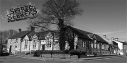 Lanchester Community Centre (Durham) ghost hunting