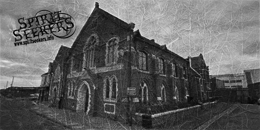 Studio hartlepool ghost hunts