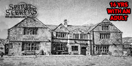 The Fleece Inn Elland halifax ghost hunt