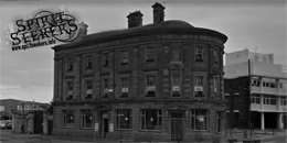 Wheatsheaf hotel Sunderland ghost hunting events