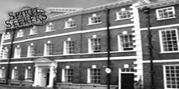 Ace Hotel (York) ghost hunts