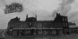 annison funeral parlour hull ghost hunts yorkshire