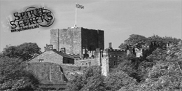 clitheroe castle museum ghost hunting events