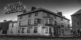 feathers hotel york ghost hunts