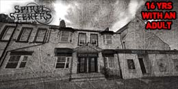 Royalty Theatre (Sunderland) ghost hunts