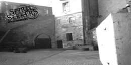 ghost hunting jimmy allens Durham