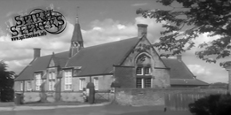 Croxdale old school county Durham ghost hunts