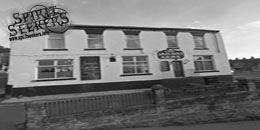 Railway Arms (Brotton) ghost hunting