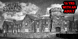 Vane Tempest Hall (Durham) ghost hunts